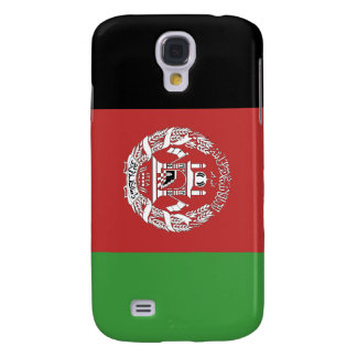 Afghanistan National Flag  Galaxy S4 Cover