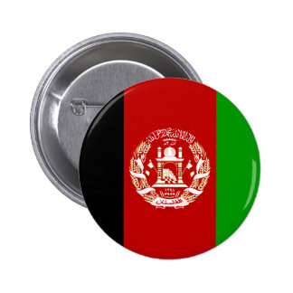 afghanistan pinback button