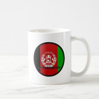 Afghanistan Roundel quality Flag Mugs