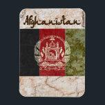 "Afghanistan Souvenir Magnet<br><div class=""desc"">For more like this,  visit TcInternational!</div>"