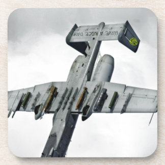 AFGHANISTAN SPLIT-S HAVE A NICE DAY DRINK COASTER