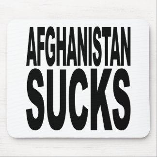 Afghanistan Sucks Mouse Pad
