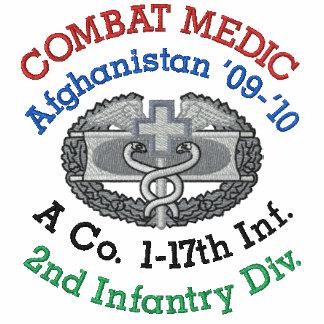 Afghanistan Unit Combat Medic Shirt