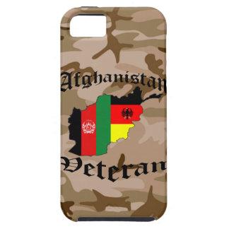 Afghanistan veteran German iPhone SE/5/5s Case