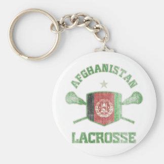 Afghanistan-Vintage Keychain