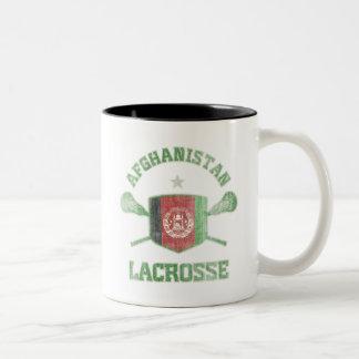 Afghanistan-Vintage Coffee Mug