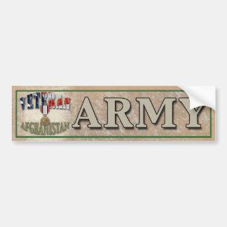 AfghanistanVet-USA Bumper Sticker