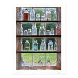 Afición - colector - botellas de leche postal