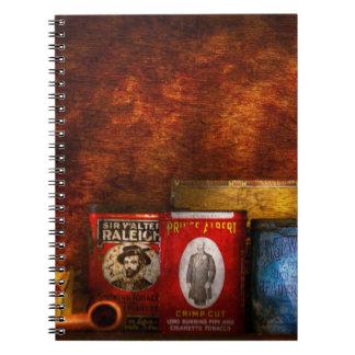 Afición - fumador - tubos que fuman notebook