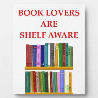 aficionado a los libros