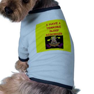 aficionado a los libros camisas de mascota