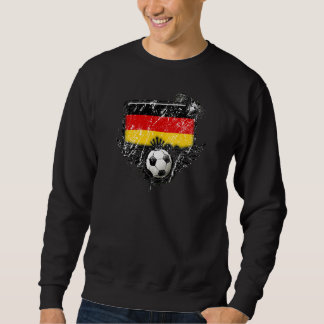 Aficionado al fútbol Alemania Jersey