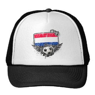 Aficionado al fútbol Países Bajos Gorro De Camionero