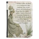 Aficionados a los libros de Jane Austen