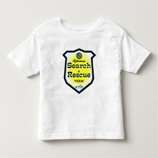 Afikoman Search & Rescue Team Tee Shirts