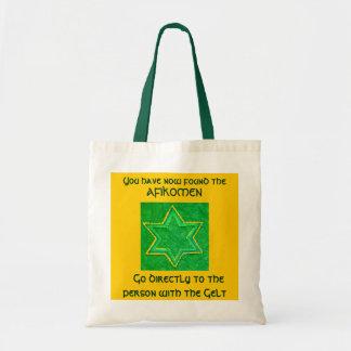 Afikomen Gag Bag