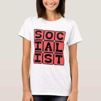 Afiliación socialista, política playera
