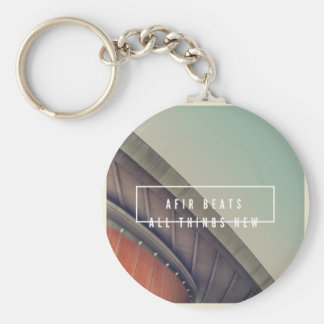 afir beats all things new keychain