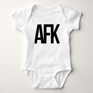 AFK BABY BODYSUIT