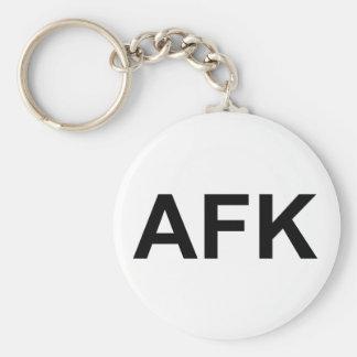 AFK LLAVEROS