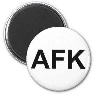 AFK MAGNET