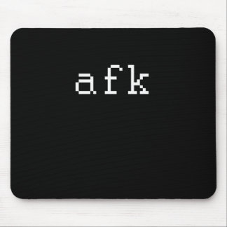afk mouse pad