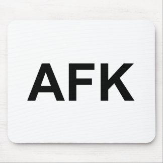AFK ALFOMBRILLAS DE RATON