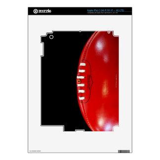 AFL PEGATINA SKIN PARA iPad 3
