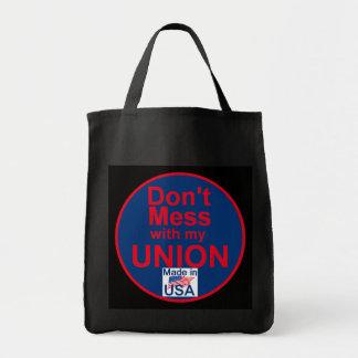 AFL UNIONS Bag