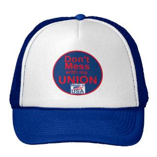 AFL UNIONS Hat