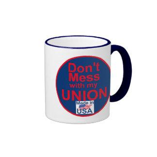 AFL UNIONS Mug