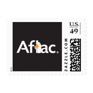 Aflac Commemorative Postage