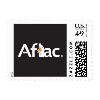 Aflac Commemorative Postage