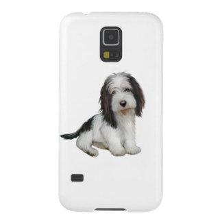 Afloramiento pequeno Griffon Vendeen (b) - Carcasas Para Galaxy S5