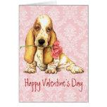 Afloramiento subió tarjeta del día de San Valentín