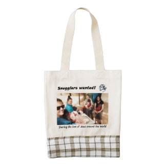 AFM Tote bag- snugglers
