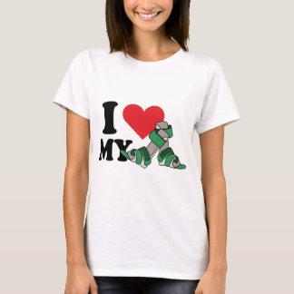 AFO Love Ladies T T-Shirt