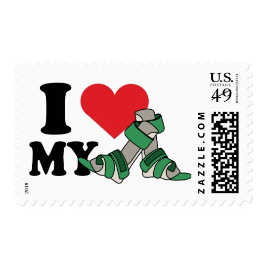 AFO Love Stamps