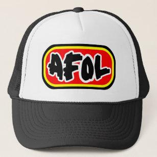 a8b54b0f83a5 AFOL TRUCKER HAT. AFOL TRUCKER HAT · AFOL TRUCKER HAT.  16.70. 15% Off with  code ZAZZFEBDEALZ. AFOL bright colored Brick wall Nike Backpack