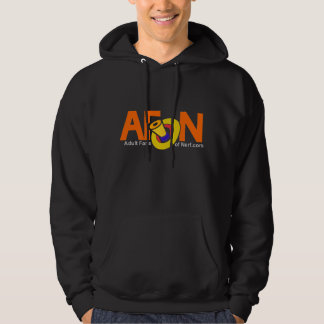 AFoN Logo Hoodie