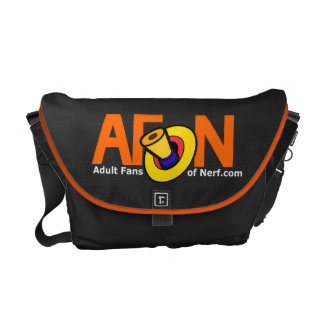 AFoN Official Carry Bag