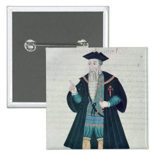 Afonso de Albuquerque Button