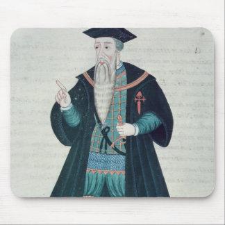 Afonso de Albuquerque Mouse Pad