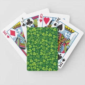 Afortunado Baraja Cartas De Poker