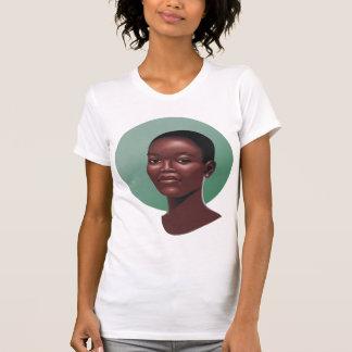 afri-beauty - Customized T Shirt