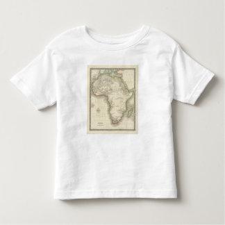 África 10 t-shirts