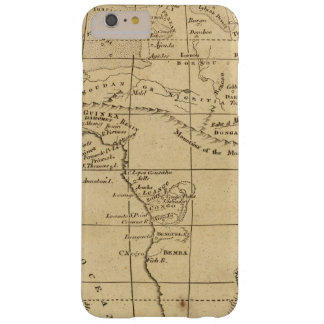 Africa 11 barely there iPhone 6 plus case