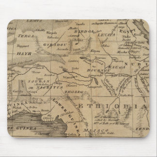 Africa 12 mouse pads