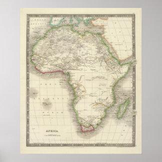 África 13 póster