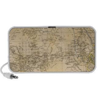 África 15 notebook altavoces